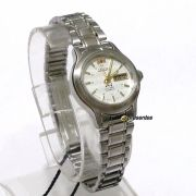 Relógio Feminino Orient Automatico Fnq05004w9 (25mm largura)