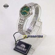 Relógio Feminino Orient Automatico Mini 25mm FNQ09005E9