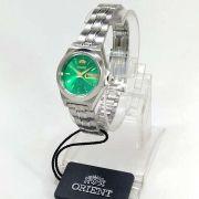 Relógio Feminino Orient Automatico Mini 25mm FNQ1A00AE9