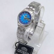 Relógio Feminino Pequeno Orient Automatico 25MM FNQ1S00JL9