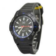 Relógio Masculino Mariner Q&Q Maquina Citizen WR100 42mm GW36J009Y