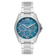 Relógio Masculino Orient Analógico Quartz FBSSM032 G2SX 40mm WR50M