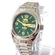Relógio Orient Automatico Feminino Mini 25mm Fnq1x004f9