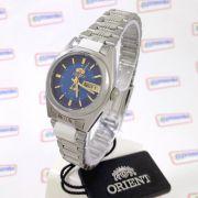 5ee89cc8f85 Relógio Orient Automatico Feminino Mini Autêntico FNQ1X001D9