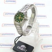 Relógio Orient Automático Feminino Mini Autêntico FNQ1X003F9
