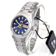 3ce94df669e Relógio Orient Automatico Feminino Mini Autêntico Fnq1x003j9