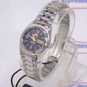Relógio Orient Automático Feminino Mini Autêntico FNQ1X004J9