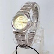 Relógio Orient Automatico Feminino Pequeno Mini FNQ1A00AC9