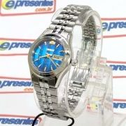 Relógio Orient Automatico FNQ04004J9 Pequeno Mini Feminino