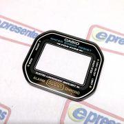 Vidro Mineral Casio G-Shock DW-5600E-1 (3229) - Peça 100% Autêntica