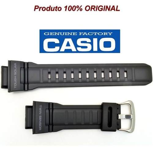 Pulseira 100% Original Casio G-shock Mudman G-9300  - E-Presentes