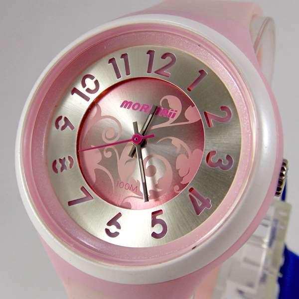 2035TI/8T Relógio Mormaii Feminino Tribal Cor De Rosa  - E-Presentes