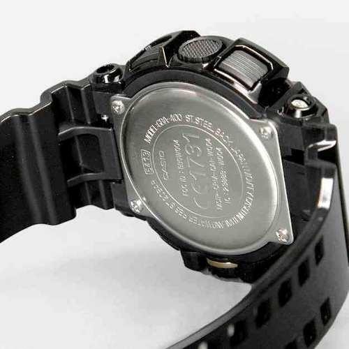 Gba-400-1a9 Relógio Casio G-shock G