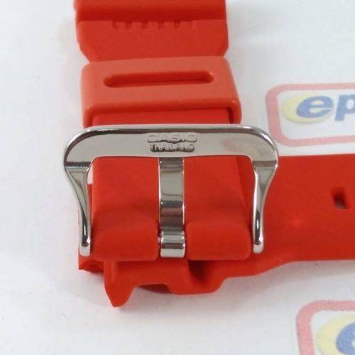 Pulseira Casio G-shock Vermelho G-7900 A-4 - 100% Original  - Alexandre Venturini