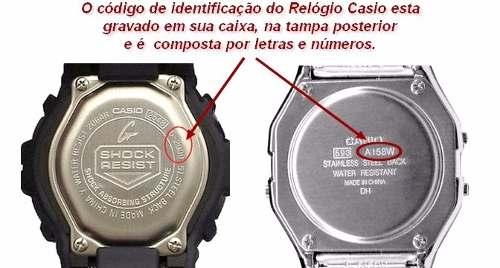 Pulseira + Bezel Casio G-shock Aw-590 Aw-591 AGW-100 Original  - E-Presentes