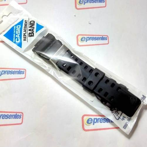 Pulseira Casio G-shock 100% Original Gac-100 Gd-100 Gdf-100  - E-Presentes