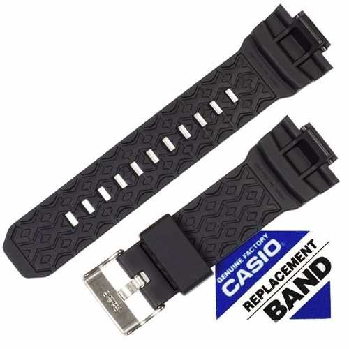 Pulseira Casio G-shock Ga-200-1a / Ga-201-1a * 100% Original  - E-Presentes