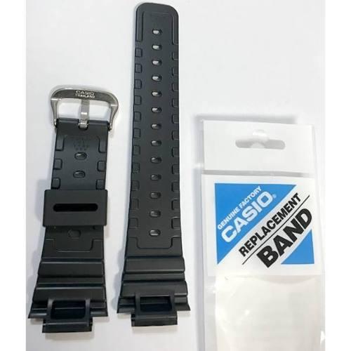 Pulseira Casio G-Shock DW-5600EG  Fivela Dourada 100% ORIGINAL  - E-Presentes