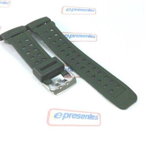 Pulseira Casio G-shock Mudman Verde G-9000-3v 100% Original  - Alexandre Venturini