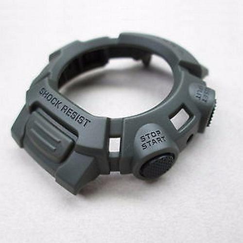 Bezel Capa Casio G-shock Verde G-9000-3v 100% Original *  - E-Presentes