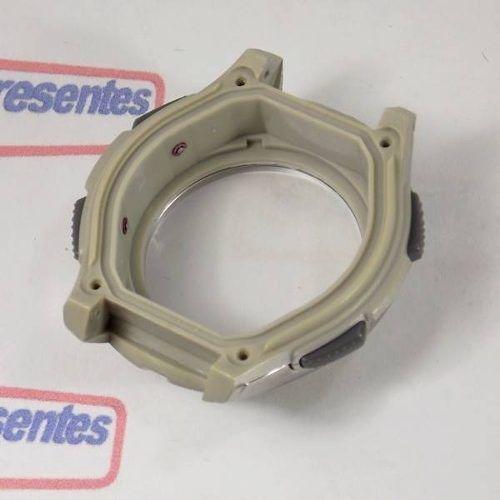 Caixa Relógio Casio Aq-160wd - 100% Original  - E-Presentes