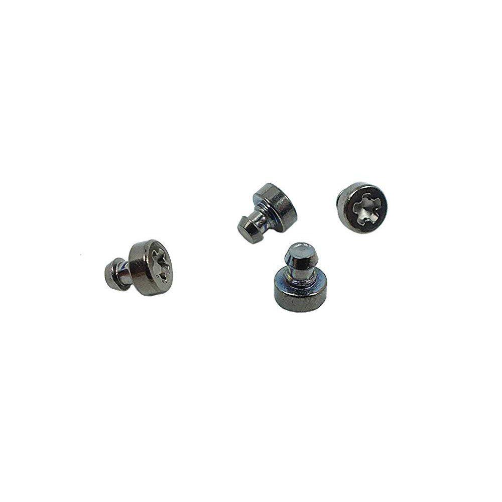 4 Parafusos Decorativos Bezel Gw-7900 GR-7900 Casio G-shock    GR-7900NV-2GR-7900KG-3GW-7900KG-3  - E-Presentes