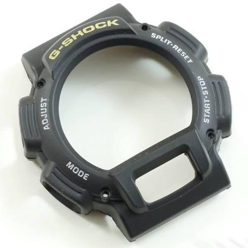 Bezel Capa Protetora Casio Gshock DW-9052-1B - peça 100% original  - E-Presentes