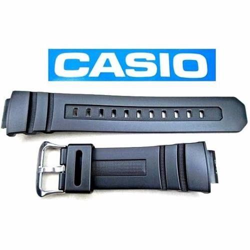 Pulseira Casio G-shock Aw-590 Aw-591 G-7710 G-7700, AWG-100, AWG-101, AMG-M100, AWR-M100, SKAW-590  - E-Presentes