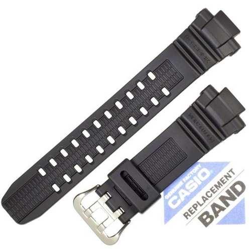 Pulseira Casio G-Shock 100%original G-1000 G-1010 G-1100 G-1500 G-1200 G-1250 Gw-2500 Gw-2000 Gw-3000 Gw-3500  - E-Presentes