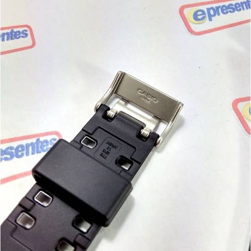 Pulseira Casio G-shock 100%original Ga-100 Ga-110 Ga-120, Ga-300, Gd-8900 G-8900 GR-8900-1 Gr-8900a-1 Gw-8900  - E-Presentes