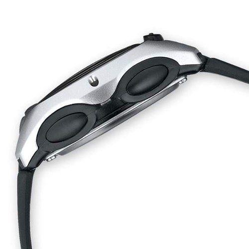 Lw-200 1av Relogio Casio Digital Feminino Pequeno Preto Wr50  - E-Presentes