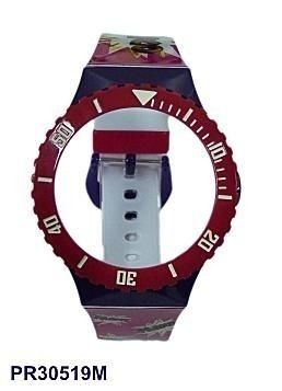 Pulseira Original Champion Serie Panico Na Tv Pr30519m - E-Presentes