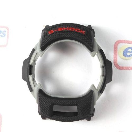 Kit Bezel Completo Casio G-shock G-7600 100% Original 3peças  - E-Presentes