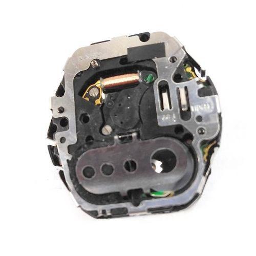 Circuito Interno Casio Aqf-102 Dysplay Negativo -modulo 4738  - E-Presentes