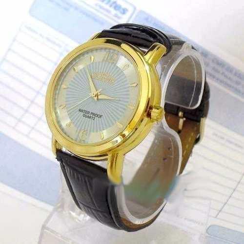 Relógio Masculino Pulseira Couro Sp8490 Mov Quartz Citizen  - E-Presentes