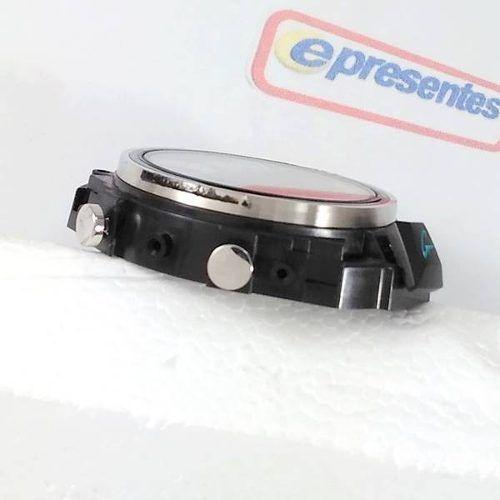 Caixa Vidro E Botões Casio G-shock G-3010 100% Original Nova  - E-Presentes