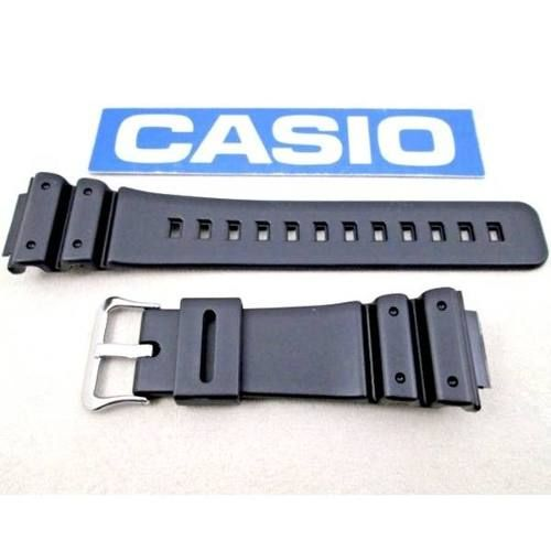 Pulseira Casio 100% Original G-shock Serie Dw-56rtb Dw-6100  - Alexandre Venturini