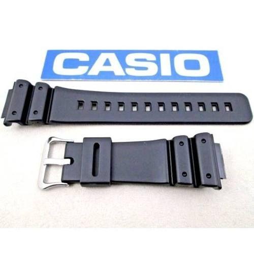 Pulseira Casio 100% Original G-shock Serie Dw-6700 Dw-6695  - E-Presentes