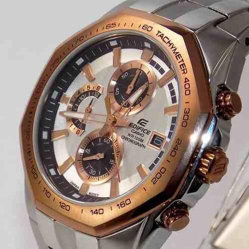 Ef-531d-7av Relógio Casio Edifice Cronógrafo Leia Descrição  - Alexandre Venturini
