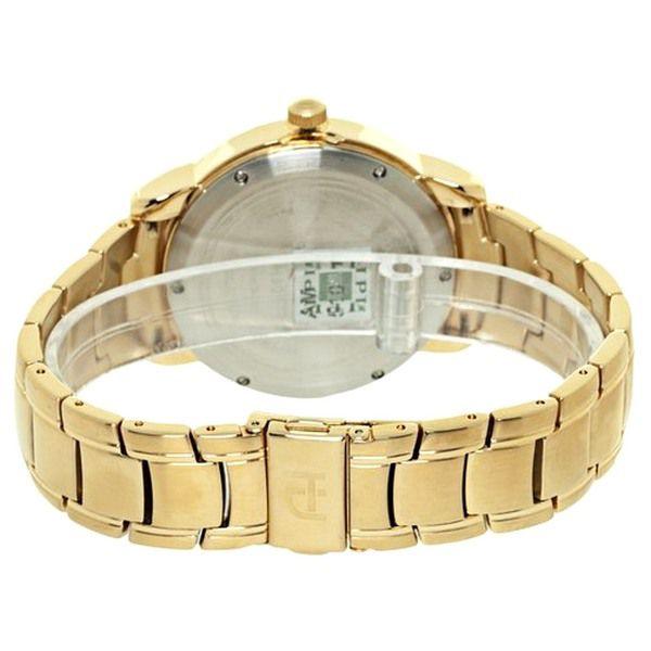 AH30111H Relógio Feminino Ana Hickmann Gold Original + Bolsa  - E-Presentes