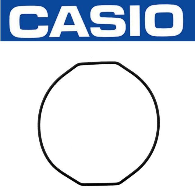 Anel de Vedação Casio Gshock DW-9700 DW-9701G-9100 G-9101 G-9125 GR-9110 GW-9100 GW-9125  - E-Presentes