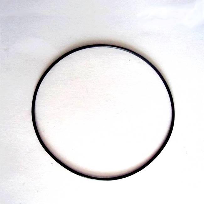 Anel de Vedação Traseiro Casio EF-566 +  Bateria Oxido de Prata 1,55v  - E-Presentes