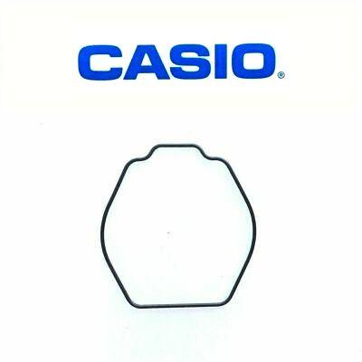 Anel de Vedação Traseiro p/ Casio GW-300 GW-301 GW-330 GW-M500 GW501 GW-510 GW-520 GW-530 GW-700 GW-701 GW-900, GW-M500  GW-M530 MTG-M900 MTG-910 MTG-911 MTG-920 MTG-930 MTG-950 MTG-960 MTG-M900  - E-Presentes