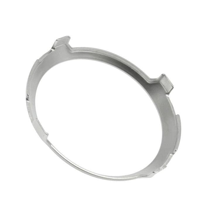 Aro do Bezel em Aço Inox Casio G-shock G-300, G-301, G-303, G-304   - E-Presentes