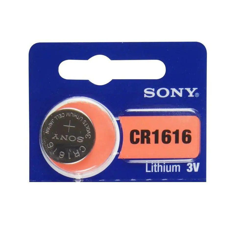 Bateria Lithium 3V Panasonic CR1616 - ORIGINAL - PREÇO UNITARIO  - E-Presentes