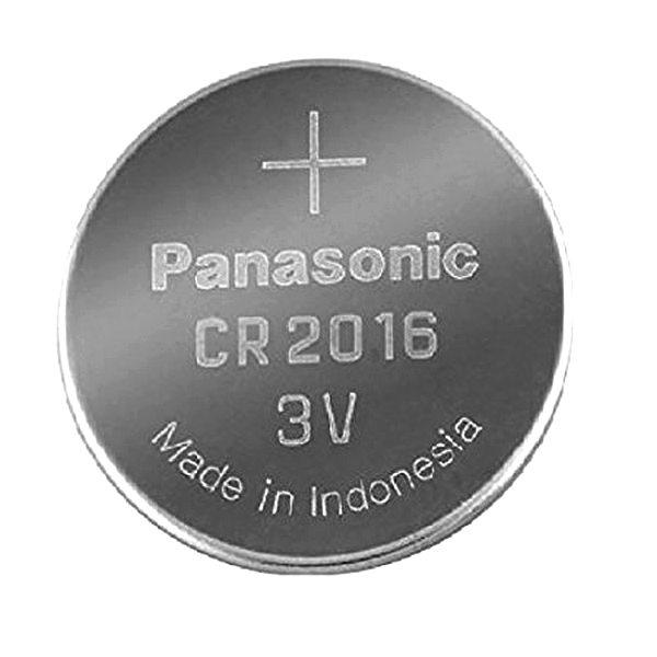 Bateria Lithium 3V Panasonic CR2016 - ORIGINAL - PREÇO UNITARIO  - E-Presentes