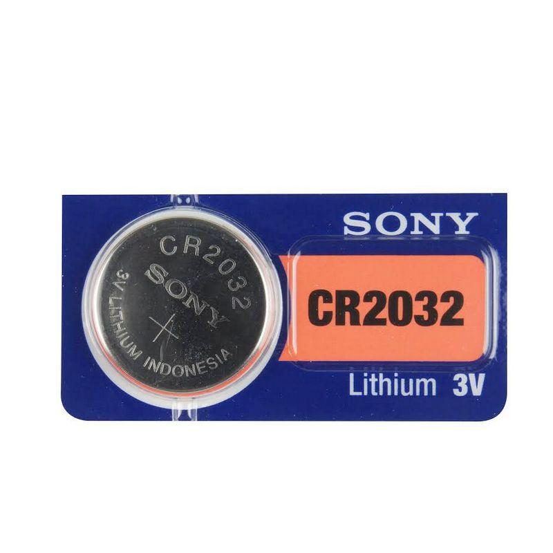Bateria Lithium 3V Panasonic CR2032 - ORIGINAL - PREÇO UNITARIO  - E-Presentes