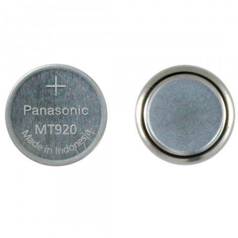 Bateria Recarregavel Solar MT920 para Casio Edifice/ SHEEN  - E-Presentes