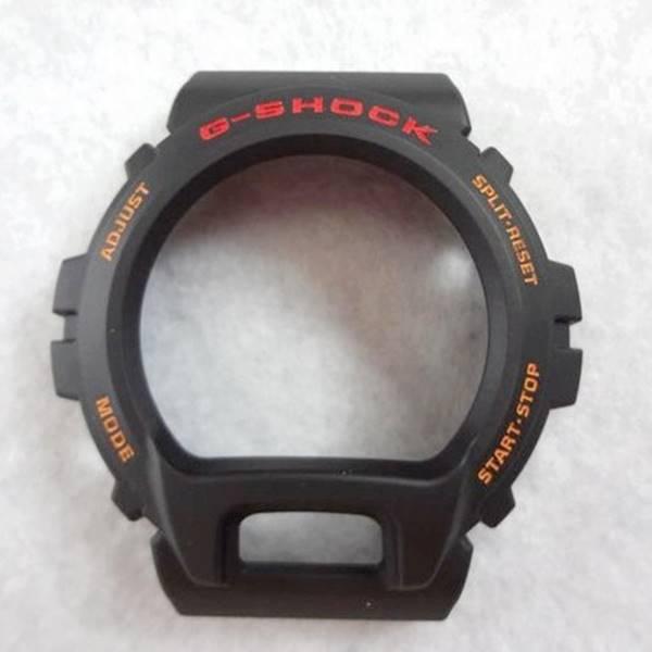 Bezel + Anel Vedação Traseiro + Bateria DW-6600g e DW-6900g Casio G-Shock  - E-Presentes