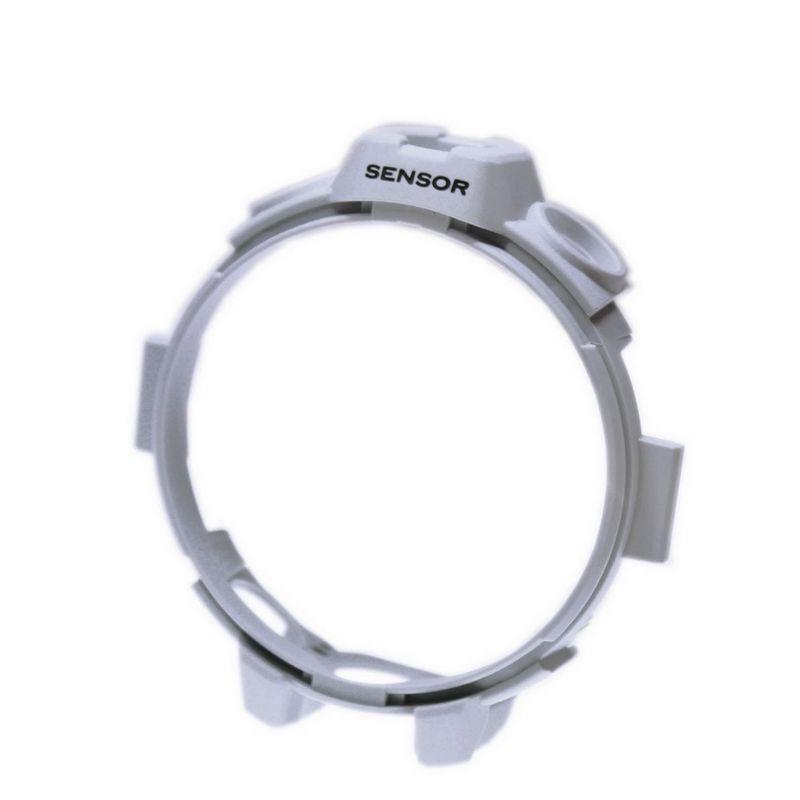 Bezel Branco GWN-1000E-8A Casio G-shock   - E-Presentes